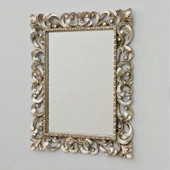 Lustro 76x96 cm ACS00151 Art Ceram Barocca