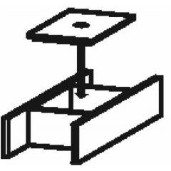 Organizer szuflady UV984500000 Duravit Brioso