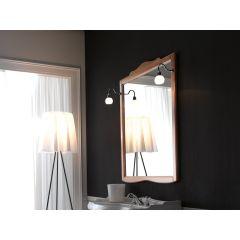 Lustro 92x116 cm 734540KERASAN Kerasan Retro
