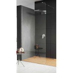 Ścianka prysznicowa walk-in 100 cm 10340035 Aquaform Rio Grande