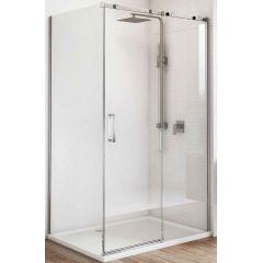 Ścianka prysznicowa 80 cm 10340054 Aquaform Missouri