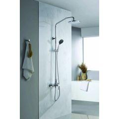 Zestaw prysznicowy DENZKPN400C Blue Water Denver
