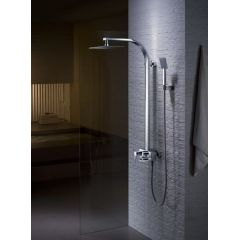 Zestaw prysznicowy HUGZKWN600C Blue Water Hugo