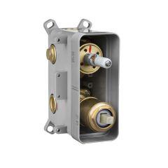 Element podtynkowy baterii BXXX44M Deante Box