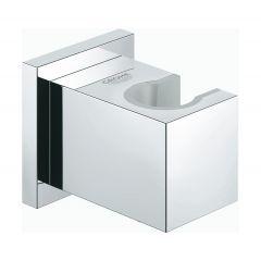 Uchwyt prysznicowy ścienny Euphoria Cube  Grohe 27693 000