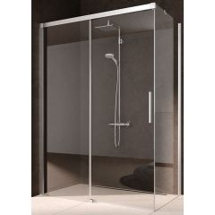 Drzwi prysznicowe rozsuwane NID2L16020VPK Kermi Nica