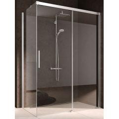 Ścianka prysznicowa 80 cm NITWR08020VPK Kermi Nica