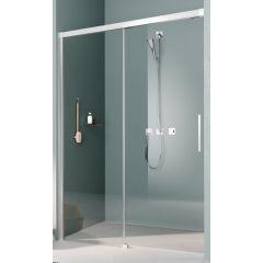 Drzwi prysznicowe rozsuwane NIL2L15020VPK Kermi Nica
