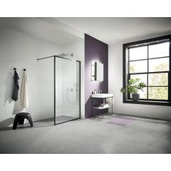 Ścianka prysznicowa walk-in 120 cm XDWW4120203PK Kermi XD