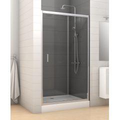 Drzwi prysznicowe D0058A New Trendy Varia