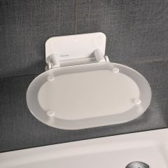 Siedzisko prysznicowe B8F0000028 Ravak Ovo Chrome