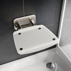 Siedzisko prysznicowe B8F0000052 Ravak Ovo B II