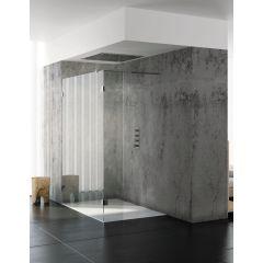 Ścianka prysznicowa 140 cm GA78200 Riho Artic