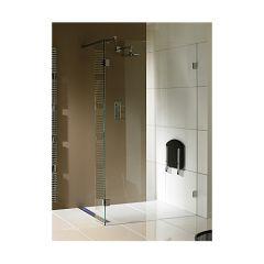 Ścianka prysznicowa 117 cm GC77200 Riho Scandic