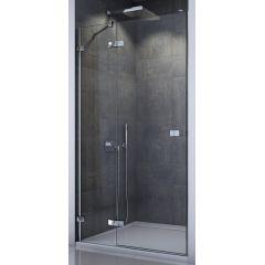 Drzwi prysznicowe ES13G0905007 SanSwiss Escura
