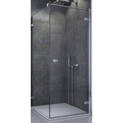 Ścianka prysznicowa 90 cm EST109005007 SanSwiss Escura