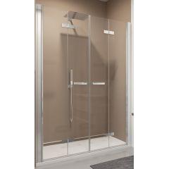 Drzwi prysznicowe SL208005007 SanSwiss Swing-Line