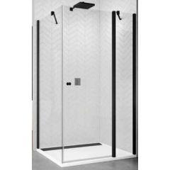 Ścianka prysznicowa 90 cm SOLT109000607 SanSwiss Solino
