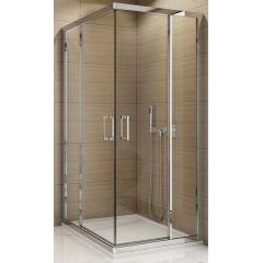 Drzwi prysznicowe TED2D10005007 SanSwiss TOP-Line