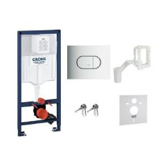 Zestaw Grohe 38858P00 + Grohe 39058000