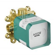 Element podtynkowy baterii 26909180 Axor LampShower/Nendo