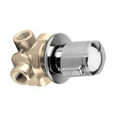 Przełącznik podtynkowy czterodrożny A2391NU Ideal Standard