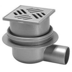 Odpływ prysznicowy 10 cm 4015020 Kessel Classic