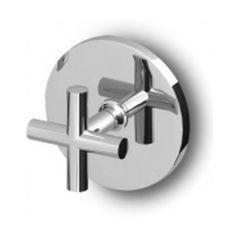 Element zewnętrzny zaworu podtynkowego ZD3729 Zucchetti Isy