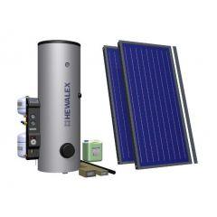 Zestaw solarny 924233 Hewalex