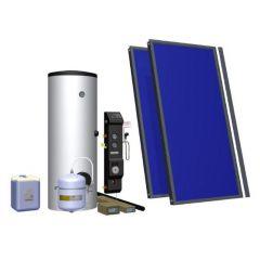 Zestaw solarny 924501 Hewalex