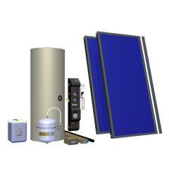 Zestaw solarny 924504 Hewalex