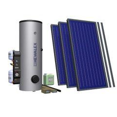 Zestaw solarny 934235 Hewalex