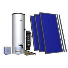 Zestaw solarny 934501 Hewalex