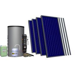 Zestaw solarny 944245 Hewalex