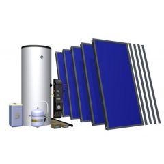 Zestaw solarny 954501 Hewalex