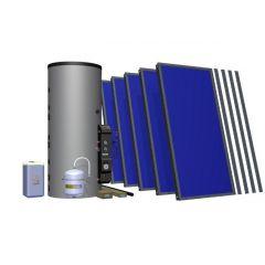 Zestaw solarny 954505 Hewalex