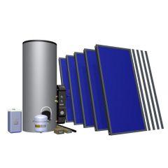 Zestaw solarny 954506 Hewalex