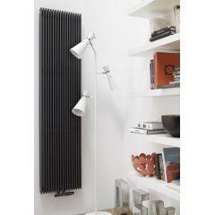 Grzejnik pokojowy 180x40 cm podłączenie dolne AFRNX18018D50 Instal Projekt Afro New X