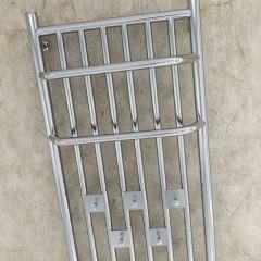 Grzejnik łazienkowy 53x80 cm Indeo0342 Imers Indeo