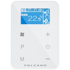 Sterownik 1401010457 VTS Euro Heat Volcano