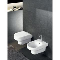 Miska WC wisząca YXV501 Hatria Daytime