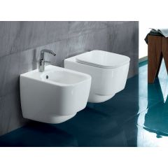 Miska WC wisząca YXZL01 Hatria Fusion