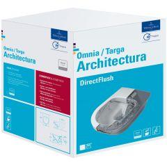 Combi-Pack zestaw z deską 5684HRR1 Villeroy & Boch Architectura