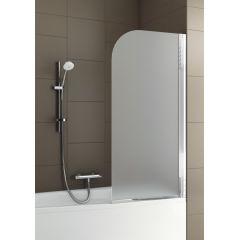 Parawan nawannowy jednoczęściowy 17007010 Aquaform Modern 1