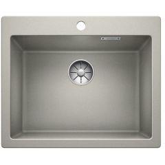 Zlewozmywak granitowy 61.5x51 cm 521682 Blanco Pleon