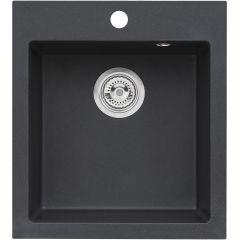 Zlewozmywak granitowy 50x45 cm 9812091 Genesis by Alveus Boogie