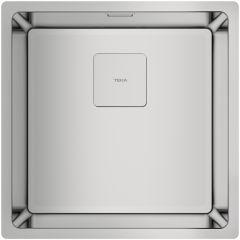 Zlewozmywak stalowy 44x44 cm 115000014 Teka Flexlinea
