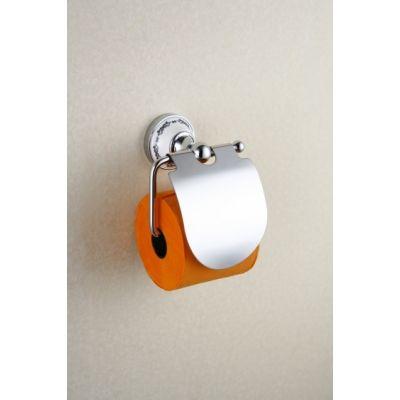 Uchwyt na papier toaletowy NIK57062 Art Platino Nikolas