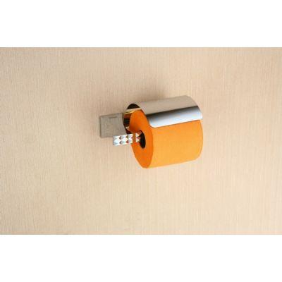Uchwyt na papier toaletowy PAN86062 Art Platino Panama
