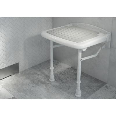 Siedzisko prysznicowe NIV651E Deante Vital